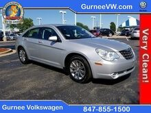 2010 Chrysler Sebring Limited Gurnee IL