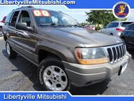 2000 Jeep Grand Cherokee  Libertyville IL