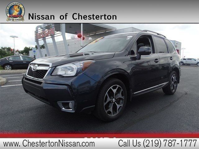 2015 subaru forester 2 0xt touring chesterton in 14280371. Black Bedroom Furniture Sets. Home Design Ideas
