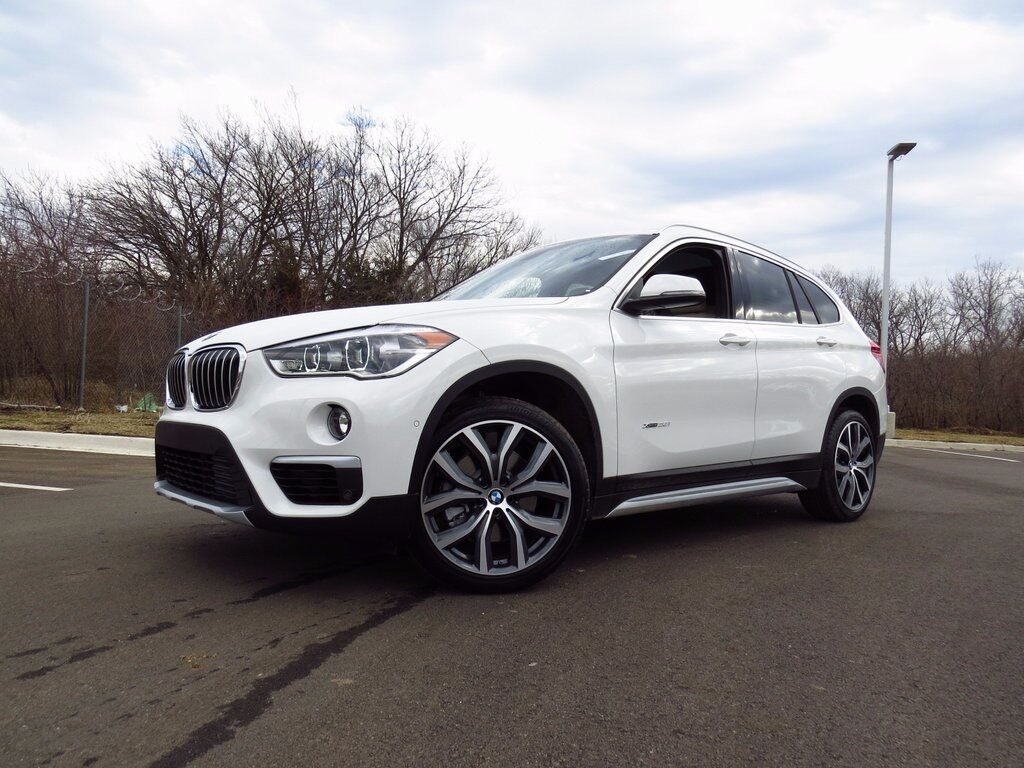 2017 bmw x1 xdrive28i topeka ks 16821881. Black Bedroom Furniture Sets. Home Design Ideas