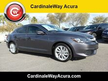 Acura ILX with AcuraWatch Plus 2017