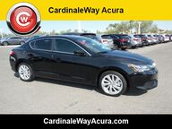 2017 Acura ILX with Premium Package Seaside CA