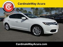 2017 Acura ILX with Premium Package Las Vegas NV