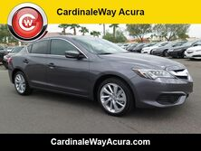 Acura ILX with Premium Package 2017