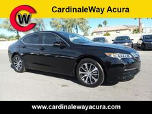 Acura TLX Standard 2017