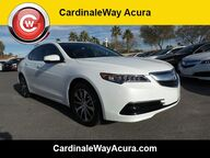 2017 Acura TLX 2.4 8-DCT P-AWS with Technology Package Seaside CA