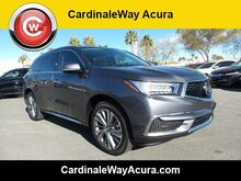 2017 Acura MDX with Technology and Entertainment Packages Las Vegas NV
