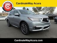2017 Acura MDX with Advance and Entertainment Packages Seaside CA