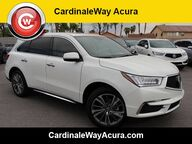 2017 Acura MDX SH-AWD with Technology Package Seaside CA