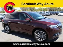Acura MDX Technology & Entertainment Package 2016