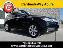 Acura MDX Advance Package 2016