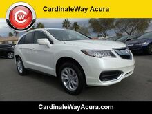 2017 Acura RDX with AcuraWatch Plus Las Vegas NV