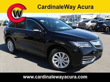 Acura RDX Technology Package 2016