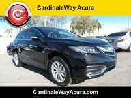 2017 Acura RDX with Technology Package Seaside CA