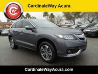 2017 Acura RDX with Advance Package Seaside CA
