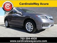 2017 Acura RDX AWD with Technology Package Seaside CA