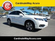 2017 Acura RDX Advance Package Las Vegas NV