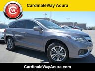 2017 Acura RDX AWD with Advance Package Seaside CA