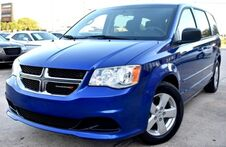 2013_Dodge_Grand Caravan_SE_ Houston TX