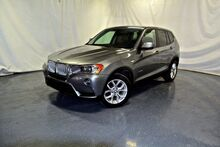 2013_BMW_X3_xDrive35i_ Houston TX