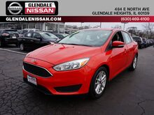 2015 Ford Focus SE Glendale Heights IL