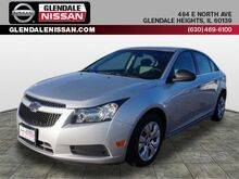 2012 Chevrolet Cruze LS Glendale Heights IL