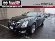 2012 Cadillac CTS Performance Glendale Heights IL