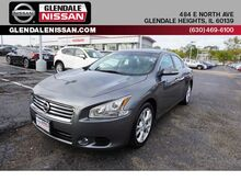 2014 Nissan Maxima 3.5 SV Glendale Heights IL