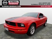 2007 Ford Mustang  Glendale Heights IL
