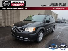 2016 Chrysler Town & Country Touring Glendale Heights IL