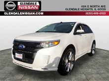 2014 Ford Edge Sport Glendale Heights IL
