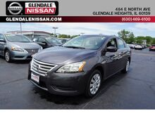 2014 Nissan Sentra SV Glendale Heights IL