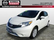 2015 Nissan Versa Note  Glendale Heights IL