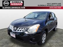 2011 Nissan Rogue S Glendale Heights IL