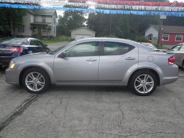 2013 dodge avenger se meadville pa 14458777. Cars Review. Best American Auto & Cars Review