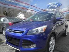 Ford Escape Titanium 2013