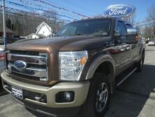Ford F-250SD King Ranch 2011