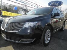 Lincoln MKT Livery 2015