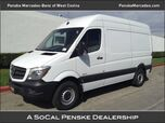 2016 Mercedes-Benz Sprinter 2500 Cargo 144 WB