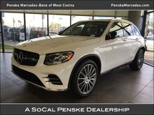 2017 Mercedes-Benz GLC GLC43 AMG® West Covina CA