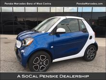 2017 smart Fortwo Passion West Covina CA