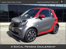 2017 smart Fortwo  West Covina CA