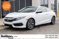Honda Civic LX-P 2017