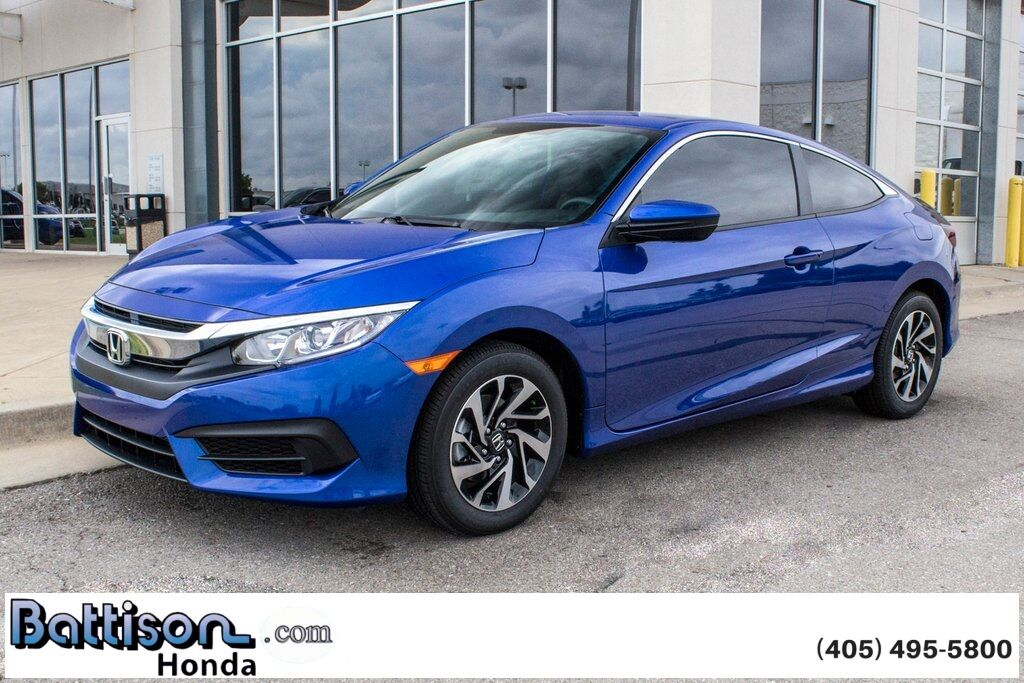 2017 Honda Civic LX Oklahoma City OK