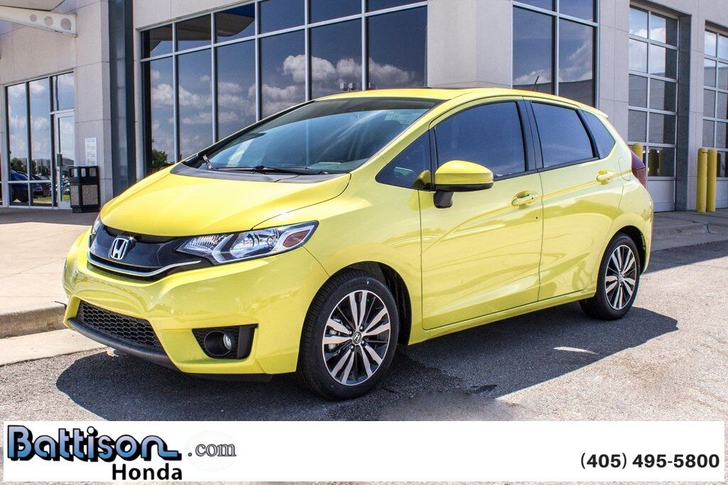 2016 Honda Fit EX Oklahoma City OK
