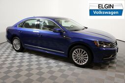 2017 Volkswagen Passat 1.8T SE **SAVE ADDITIONAL $1000 WITH LOYALTY BONUS** Elgin IL