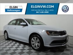 2017 Volkswagen Jetta 1.4T S w/Cold Weather Pkg **SAVE ADDITIONAL $1000 WITH LOYALTY BONUS** Elgin IL