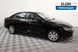 2017 Volkswagen Jetta 1.4T S **SAVE ADDITIONAL $1000 WITH LOYALTY BONUS** Elgin IL