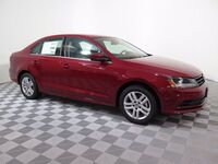 Volkswagen Jetta 1.4T S w/Cold Weather Pkg **SAVE ADDITIONAL $1000 WITH LOYALTY BONUS** 2017