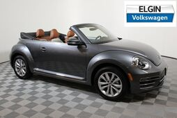 2017 Volkswagen Beetle 1.8T Classic **SAVE ADDITIONAL $1000 WITH LOYALTY BONUS** Elgin IL